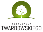 Rezydencja Twardowskiego, a new housing investment close to the city center and and park.