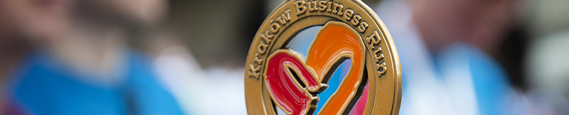 Krakow Business Run! Leach & Lang win again!