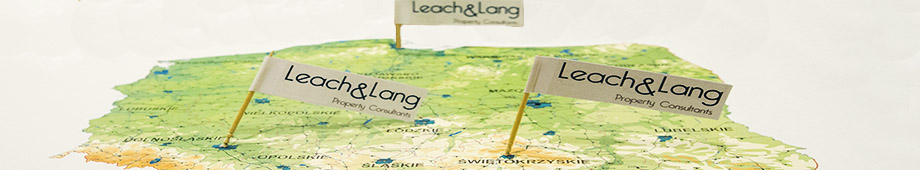 Leach & Lang operates throughout the country – in Kielce, Wrocław, Tricity!