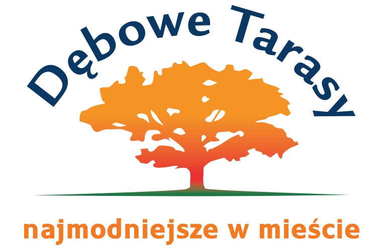 DEBOWE TARASY - mordern apartments in the centre of Katowice